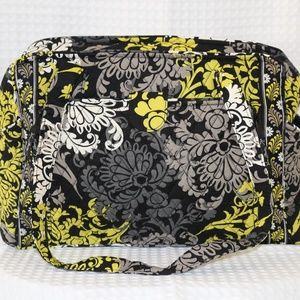 NWOT Vera Bradley Retired Print Diaper Bag